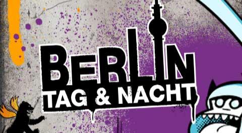 Duitse soap – Berlin Tag und Nacht