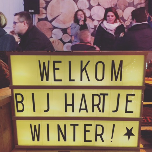 Hartje Winter ⛄