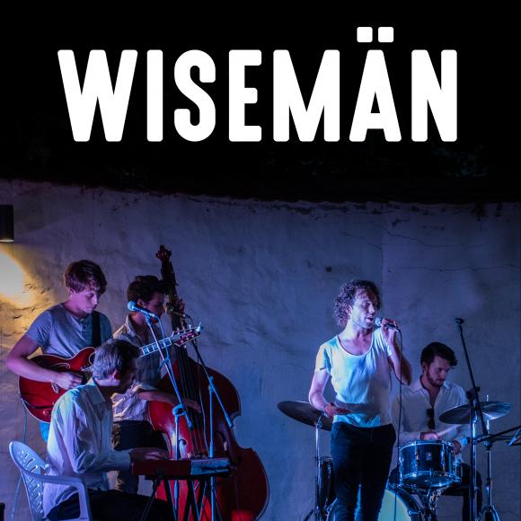 Meet: WiseMän!