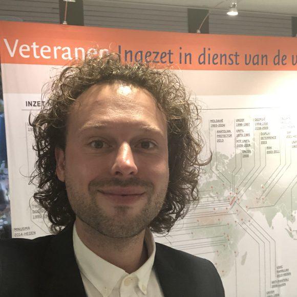 Veteranendag in Uithoorn