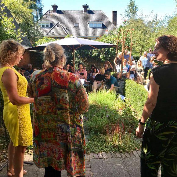 Leerlingenconcert zomer en concert op 2 september!
